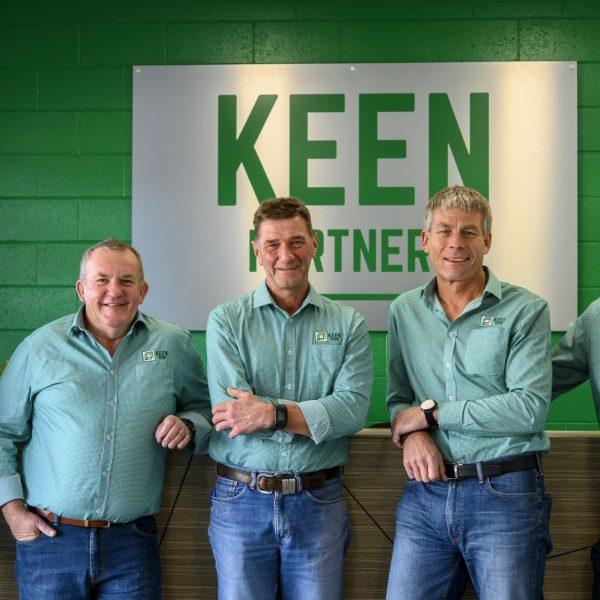 KEEN Partners