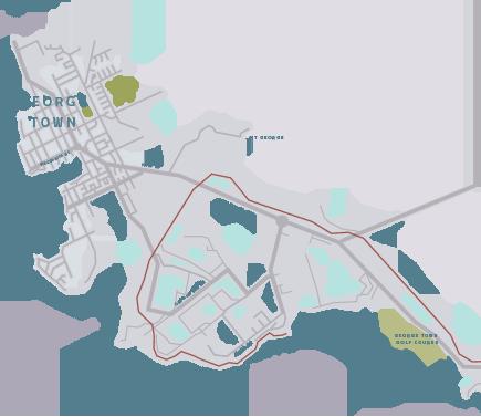 Map-static