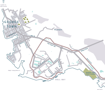 Map-zone